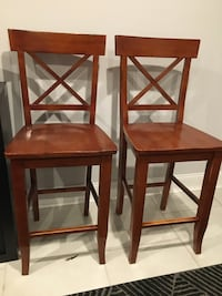 High Chair / Bar stools / Counter chairs