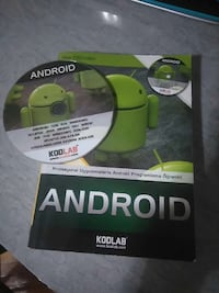 android cd ve kitap Bursa, 16250
