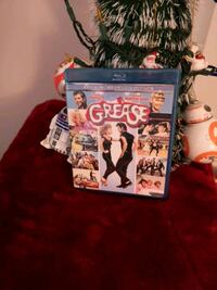 Grease Blu-ray Ottawa, K1K 4L3
