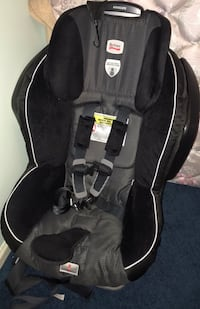 Britax Advocate barely used from back up car. Alexandria, 22312