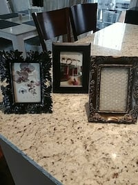 3. 4x6 picture frames