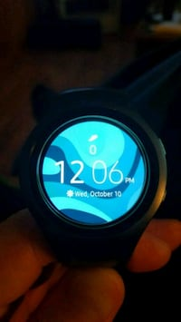 Samsung Gear S2 watch with cellular Elkhart