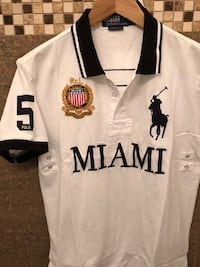 Ralph Lauren Miami version Polo shirt  Doral, 33178