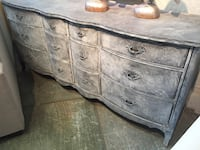 French provincial dresser North Vancouver, V7L 1B2