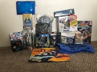 Loot crate items Oshkosh, 54904