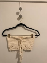 *New*Urban Outfitters—-100% cotton bralette Toronto, M5R 2A2