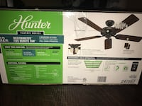 black and white quadcopter box Lewisville, 75067