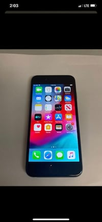 iPhone 6 Unlocked 16GB or 64GB Space Gray
