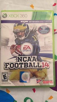 NCAA  Football 2014 Goshen, 10924