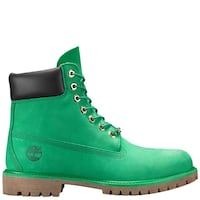 *BRAND NEW* Men's Green Timberland Shoes/Boots Cambridge, N1R 4X6