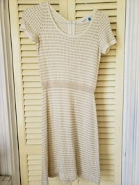 Anthropologie Sparrow Sweater Dress in size xs