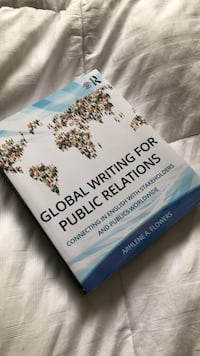 Global writing and PR Arlington, 22202