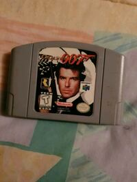 Golden eye N64 Calgary, T3K 0C3
