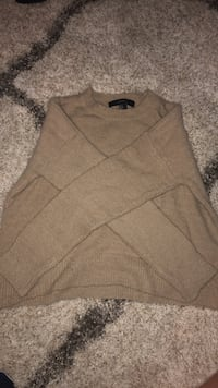 forever 21 sweater - womans small Kensington, 20895
