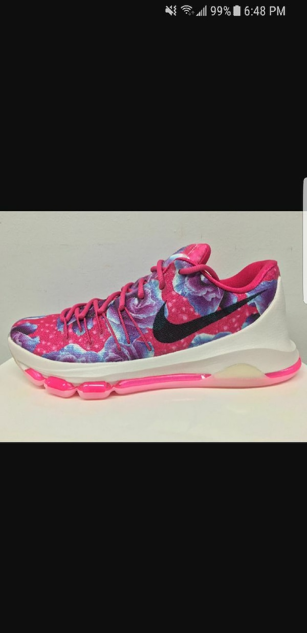 the best attitude 888b0 2fb44 **NEW** Nike limited edition KD 8