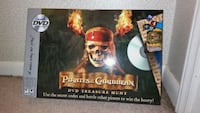 Pirates of the Caribbean game Wetumpka