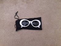 Clout Goggles w/ Carrying Case 35 km