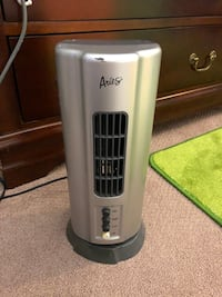 Aries Portable Electric Oscillating Fan
