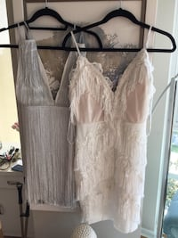 Gorgeous 20s Style Dresses Size Medium New with tags Vancouver, V6Z 3A5