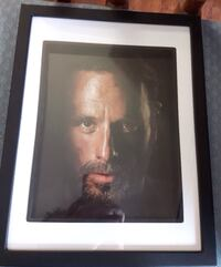The Walking Dead Picture... Rick Grimes (Andrew Lincoln)... $4 Firm. Calgary