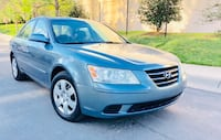 2010 Hyundai Sonata ' Drives Excellent ' Priced Below Value ' No Check Engine Light Takoma Park