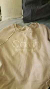 Calvin Klein sweater Winnipeg, R2X 1W9