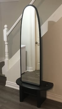 Clothing Hanger with Mirror Richmond Hill, L4C 5A5