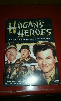 Hogan's Heroes complete second season