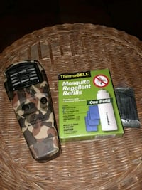 ThermaCell Mosquito Repellent  Pasadena, 77502