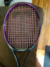 Tennis Racket Cincinnati, 45211
