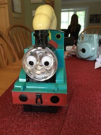 Thomas the train flashlight with light and sound