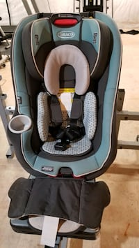 Graco Fit For Me 65 Carseat Bristow, 20136
