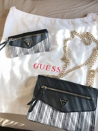 Guess Crossbody Bag & Wallet Maple Ridge, V2X 6S4
