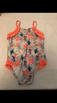 Finding Nemo swim suit Coral Springs, 33067