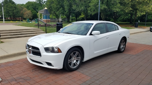 2012 Dodge Charger For Sale >> 2012 Dodge Charger Sxt