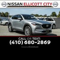 2019 Mazda CX-5 Grand Touring Ellicott City