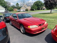 Ford - Mustang - 1994 Rexford