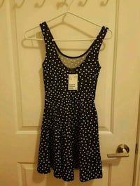 H&M Dress - Black Size 2