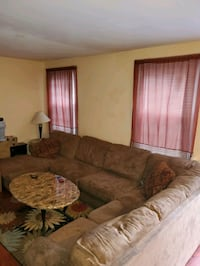 WRAP AROUND COUCH FLASH SALE Monroe Township, 08094