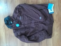 New Columbia 3in1 omnitech xl winter jacket