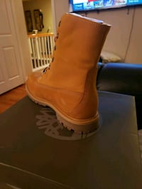 Women's Original Timberlands boots
