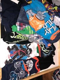 Large lot of boys clothes size 6-8 cold weather Tucson, 85713