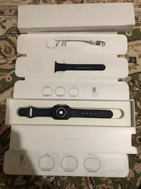 Apple Watch 1 42 mm Çukurova, 01360
