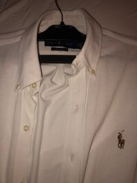 polo ralph lauren skjorte slim fit Moss, 1531