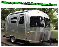2008 Airstream Bambi Well Maintained. 1 Owner