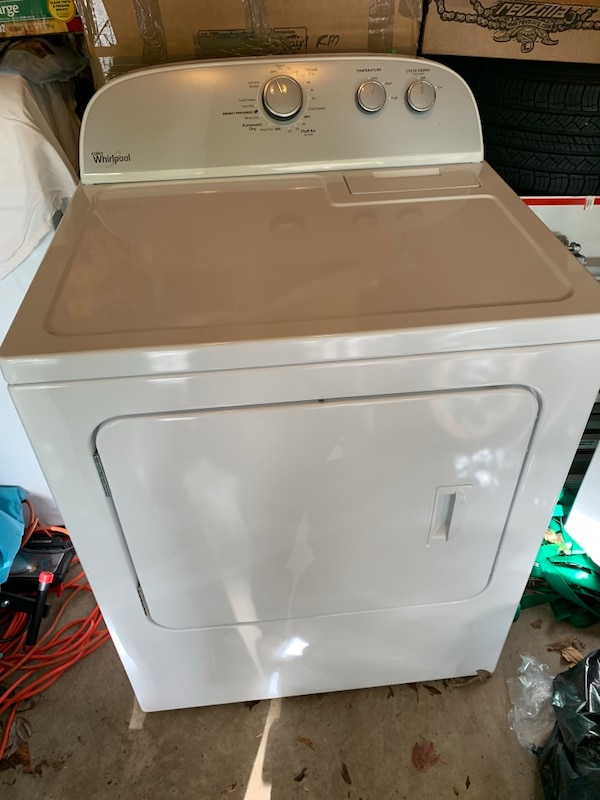 Whirlpool Washer and Dryer 3ba59f11-5073-4d7c-844d-fd583e2bd11e