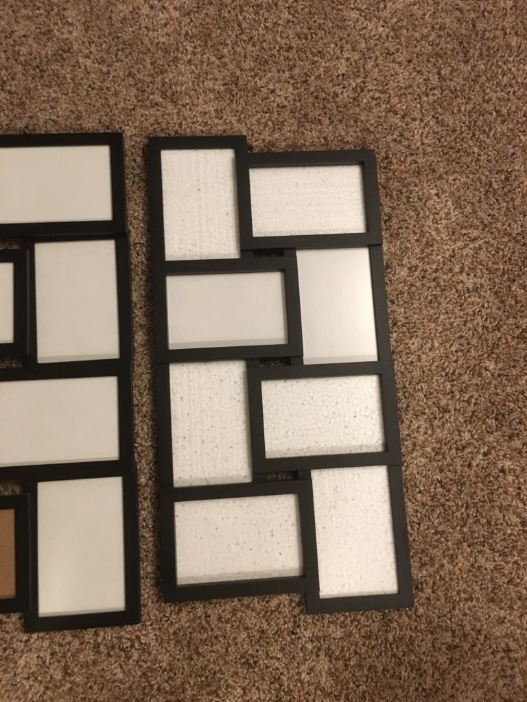 Photo Photo Frames - Collage Style