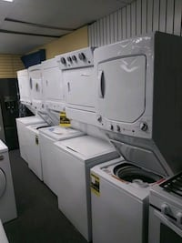 "New laundry centers 24""and 27""wide Randallstown, 21133"