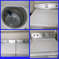 white washer and dryer set Charlotte, 28202