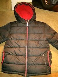 Boys coat size 10/12 Alexandria